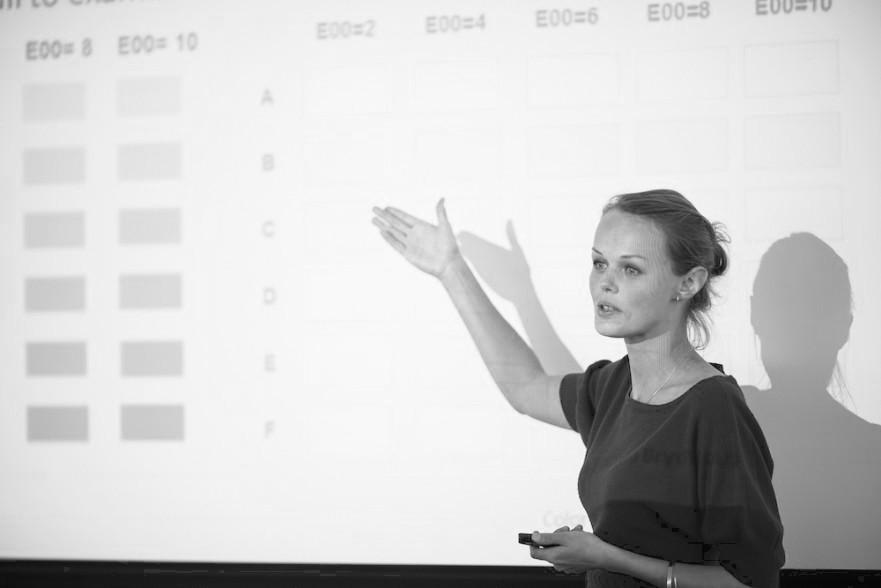 Powerpoint presentatie fouten